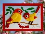 «Птички — невелички»