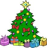 Конкурс «Новогодняя елочка»