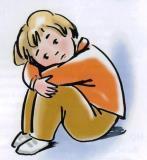 Родителям о жестоком обращении с ребенком