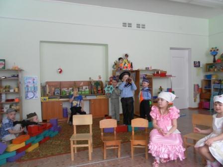 Презентация проекта «О мужестве, о доблести, о славе!» (гр.№5)