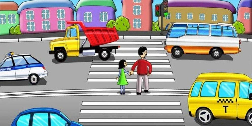 О сборе информации о неудовлетворительных дорожных условиях