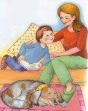 Акция «Читаем детям перед сном»