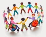 Международная декада инвалидов 2020